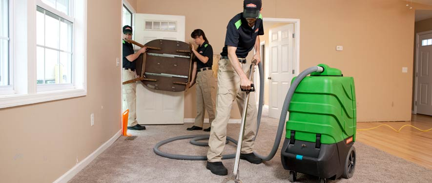 North Ridgeville, OH residential restoration cleaning